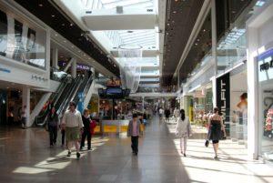 Allmän informationstext om Mode och shopping i Stockholm
